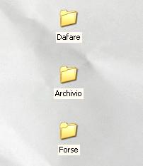 desktop minimalista