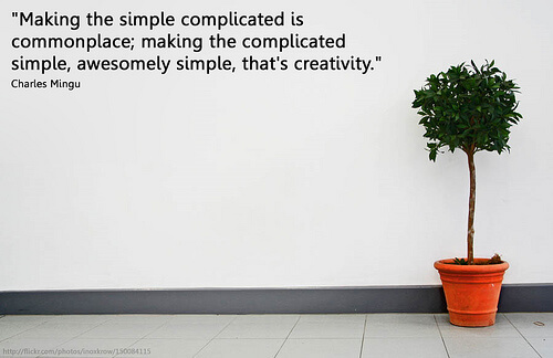 semplificare