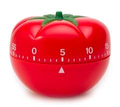 timer tecnica del pomodoro