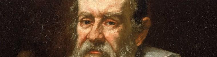 Galileo Galilei eccellenza