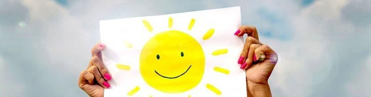 cambiamento: ottimismo giustificato