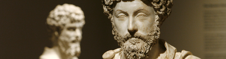 apatia e stoicismo