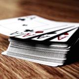 come memorizzare un mazzo di carte