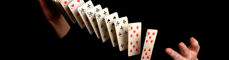 come memorizzare un mazzo di carte e perch dovresti