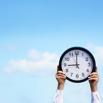 ottimizzare il tempo