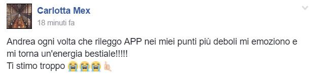 come farsi rispettare app