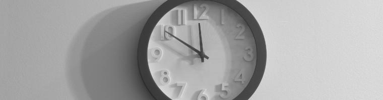 aumentare la produttività personale con la cronobiologia