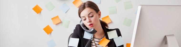 aumentare la produttività personale no multitasking