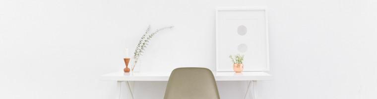 minimalismo in pratica