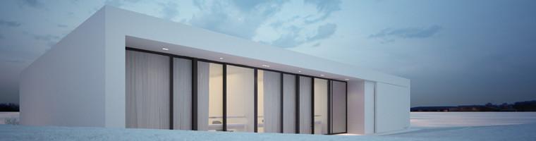 minimalismo-architettura