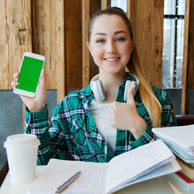 app per studiare