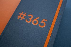 agenda 365 copertina