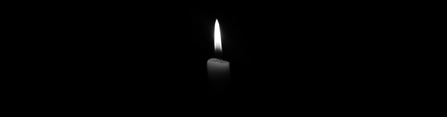 toccare il fondo-luce
