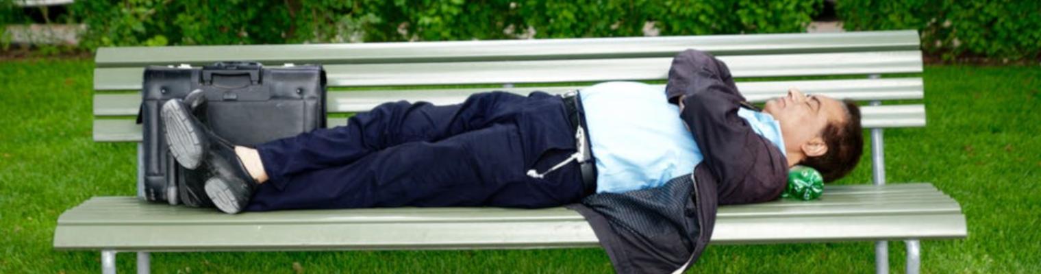 tappi per dormire come usare