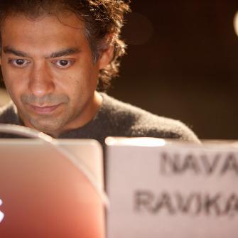 come diventare miliardario: Naval Ravikant