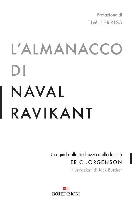 Almanacco di Naval Ravikant