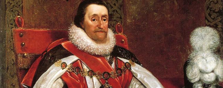 Re Giacomo