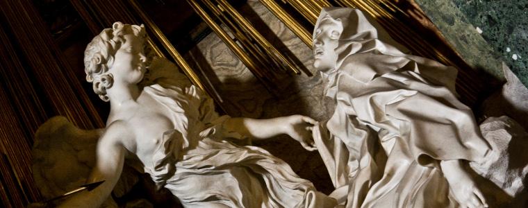L'estasi di Santa Teresa