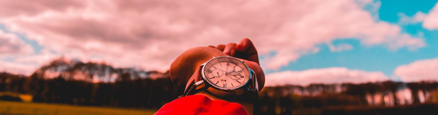 il senso della vita e il tempo