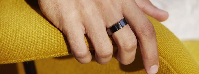 HRV oura ring