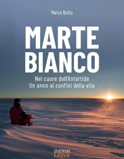 Marte Bianco - Marco Buttu