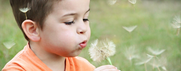 imparare a respirare bambini