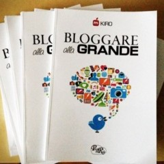 Bloggare alla Grande