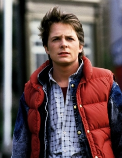 Consapevolezza di Marty McFly