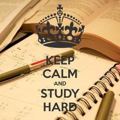 Voglia di studiare